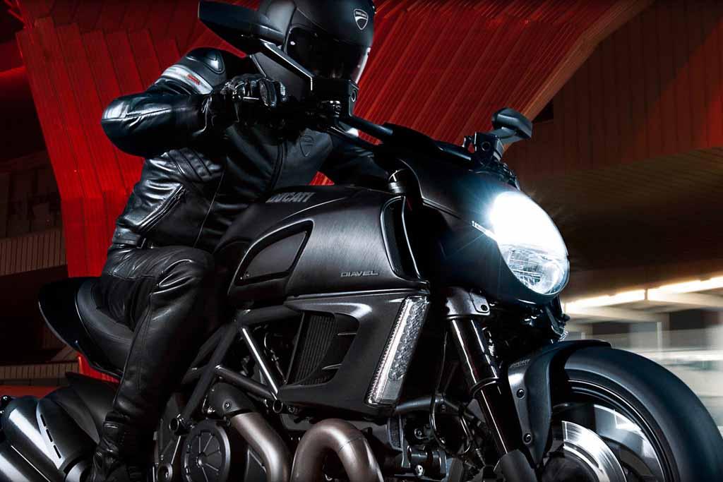 Diavel Dark Barnett S Suzuki Ducati Raleigh Nc