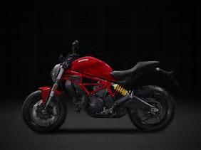 M797 RED LH